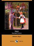 Mazli (Illustrated Edition) (Dodo Press)