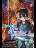 Sword Art Online 15 (Light Novel)