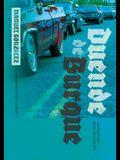 Duende de Burque: Alburquerque Poems and Musings