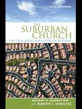 Suburban Church: Practical Advice for Authentic Ministry