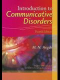 Introduction to Communicative Disorders [With DVD]