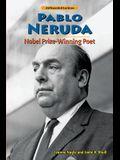 Pablo Neruda: Nobel Prize-Winning Poet