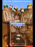 Dave and the Giant Pickle (Cassette & Read-a-Long Book)
