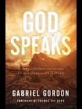 God Speaks: A Participatory Theology of Biblical Inspiration