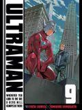 Ultraman, Vol. 9, Volume 9