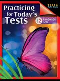TIME For Kids: Practicing for Today's Tests