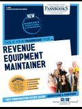 Revenue Equipment Maintainer, 3580