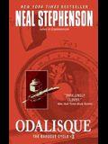 Odalisque: The Baroque Cycle #3