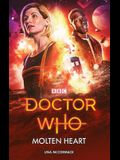 Doctor Who: The Molten Heart