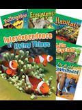 Let's Explore Life Science Grades 2-3, 10-Book Set