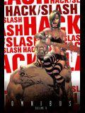 Hack/Slash Omnibus Volume 4