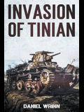 Invasion of Tinian