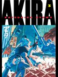 Akira, Volume 3
