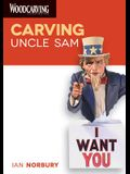 Carving Uncle Sam DVD