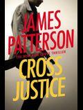 Cross Justice (Alex Cross)