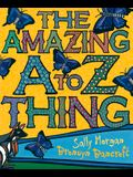 The Amazing A to Z Thing