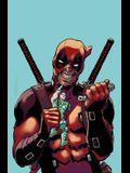 Despicable Deadpool Vol. 1: Deadpool Kills Cable