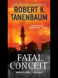 Fatal Conceit, Volume 26
