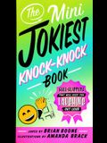 The Mini Jokiest Knock-Knock Book: Knee-Slappers That Will Keep You Laughing Out Loud
