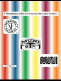 A Fleet History of the San Francisco Municipal Railway