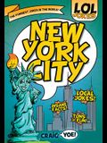 Lol Jokes: New York City
