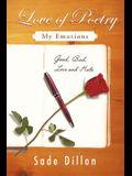Love of Poetry: My Emotions
