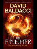The Finisher (Vega Jane, Book 1), Volume 1