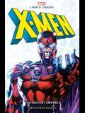 Marvel Classic Novels - X-Men: The Mutant Empire Omnibus
