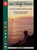 A Camino Pilgrim's Guide Sarria - Santiago - Finisterre: Including Muxía Camino Circuit
