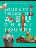 Journeys Through Abu Dhabi Louvre