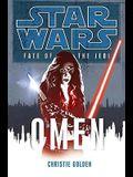 Omen (Star Wars: Fate of the Jedi, Book 2)