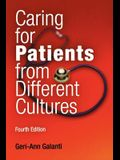 Caring for Patients from Different Cultures