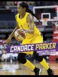 Candace Parker: Basketball Star