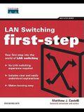 LAN Switching First-Step