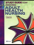 Foundations of Nursing/Adult Health Nursing Study Guide Package