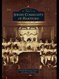 Jewish Community of Hartford