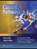 Clinical Pathways: An Occupational Therapy Assessment for Range of Motion & Manual Muscle Strength