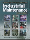 Workbook for Accompany Industrial Maintenance