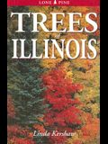 Trees of Illinois: Including Tall Shrubs