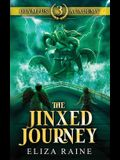 Olympus Academy: The Jinxed Journey