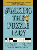 Stalking the Puzzle Lady (Puzzle Lady Mysteries)