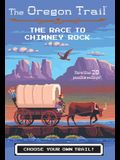 The Race to Chimney Rock, 1