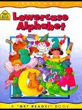 Alphabet Lower Case