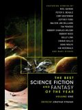 The Best Science Fiction and Fantasy of the Year Volume 1