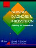 Nursing Care Plans: Nursing Diagnoses and Intervention