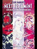 Clive Barker's Next Testament Vol. 3, 2