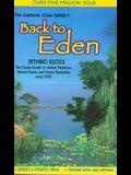 Back to Eden Trade Paper Revised Edition