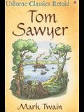 Tom Sawyer: A Hymn to Boyhood