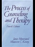 The Process of Counseling and Therapy (4th Edition)