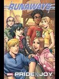Runaways, Volume 1: Pride & Joy